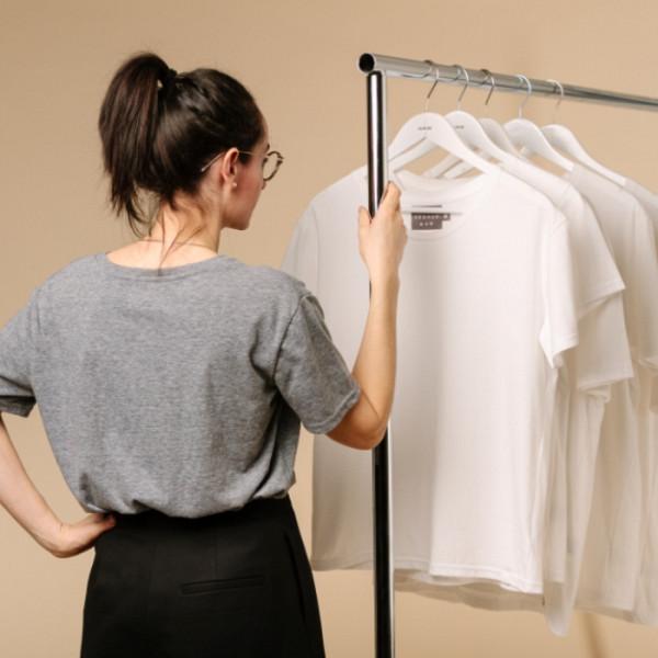 Базовые футболки