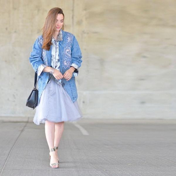 Женский гардероб на весну