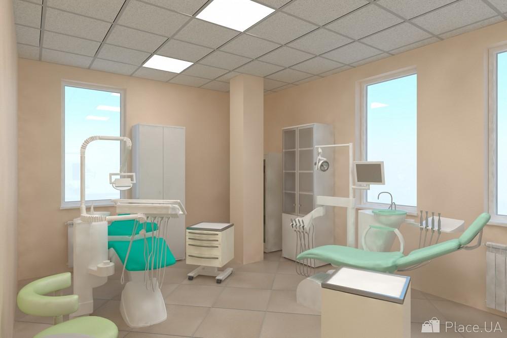 Аренда клиники в москве