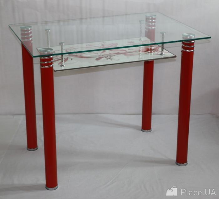Стеклянные столы, тернополь - мебель на заказ, мебель place..