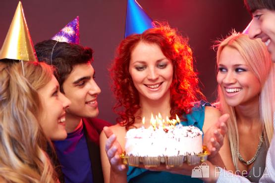 как отметить день рождения с подругами образом, получается, что