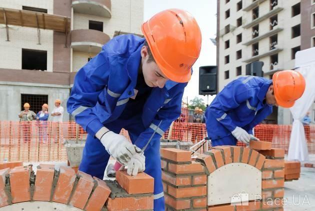 работ в москве строительство вакансии при ручной
