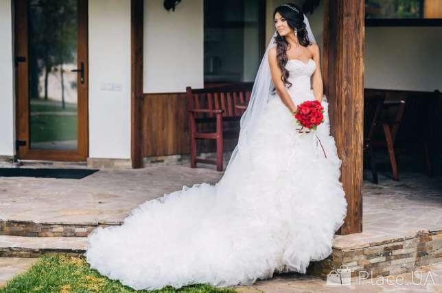 Свадебные платья в полтава