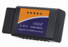 Wi-Fi ELM327 OBD2 OBD-II адаптер IPhone/Ipad/Android v1.5/ ОБД 2