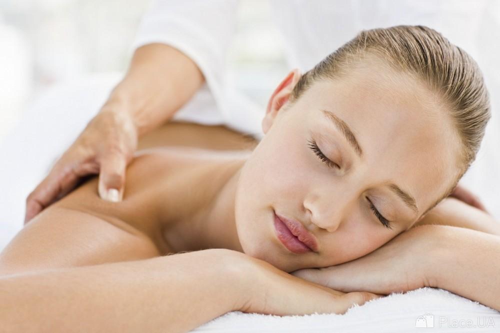 Здоровье массаж для женщин