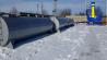 Бочки, резервуары для хранения топлива, доставка из Днепропетровска Днепр
