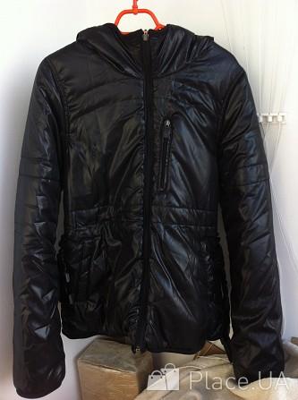 Женская двухсторонняя куртка H M Sport Ровно - изображение 1 b1bcab68b803f