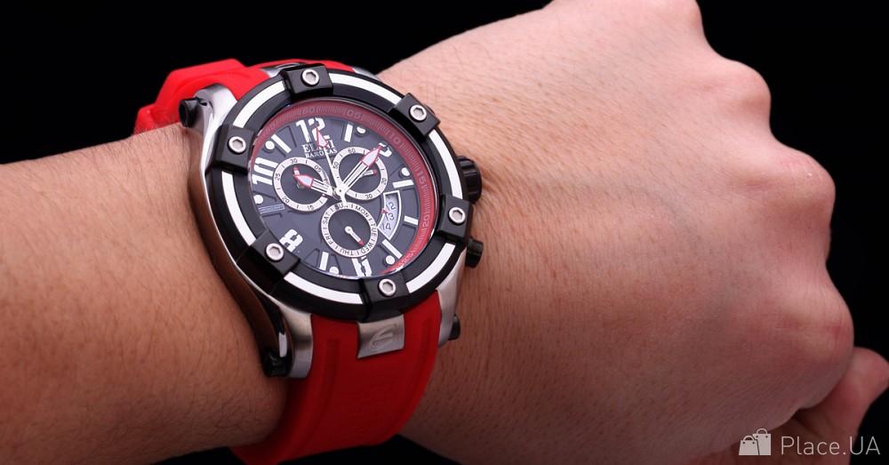 Мужские престижные часы наручные