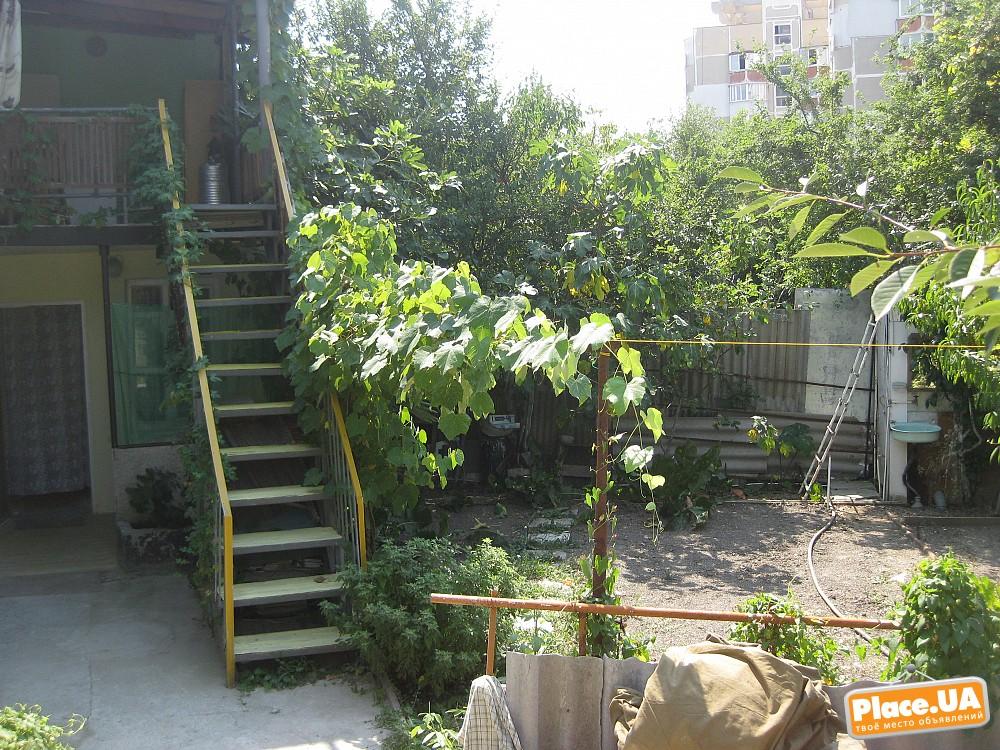 Купить садовый домик в гурзуфе