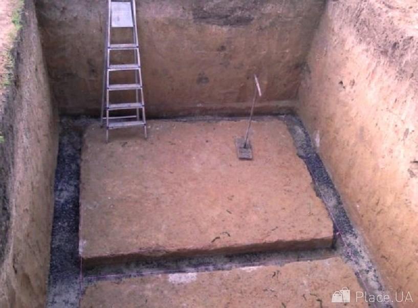 Подвал в построенном доме своими руками 129