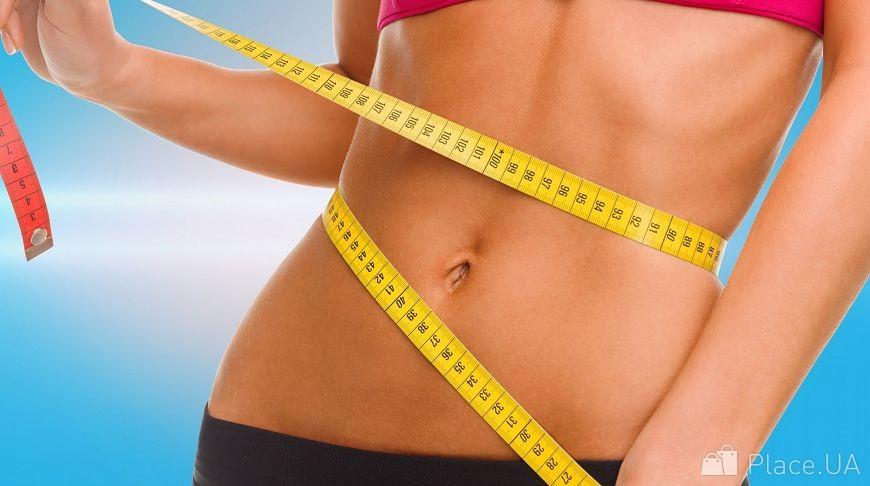 Программа тренировок для снижения веса программа для