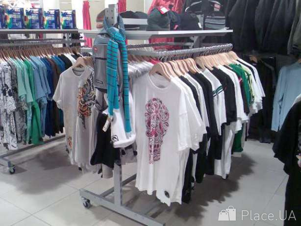 Розпродаємо торгові стелажі та стійки під одяг або взуття Киев -  изображение 1 4015fa5099541