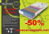 Матрас Evolution Relax Duo: Cкидка 30%. Акция. доставка из г.Киев