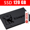 "Накопитель SSD 2.5"" 120gb Kingston (suv500/120g)"