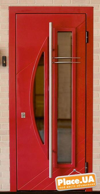 двери входные купить в обухове