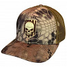 Бейсболка 7.62 design kryptek skull hat. доставка из г.Киев