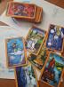 Продам гадальные карты Симболон (астропсихологический Оракул). доставка из г.Днепр