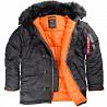 Американская куртка Аляска - оригинал из США Киев