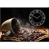 Часы на холсте под заказ с Вашей фотографией доставка из г.Киев