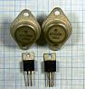 Кремниевые комплементарные силовые транзисторы Кт818 и Кт819 доставка з м. Одеса