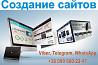 Заказать Сайт визитку, Интернет-магазин, Landing page Drupal Київ