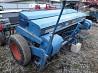 Сеялка 2, 5 м механическая, б/у Nordsten Combi-matic производство Дания доставка из г.Киев