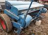 Сеялка анкерная на трактор 2, 5 м б/у Nordsten Combi-matic производство Дания доставка из г.Киев