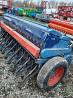 Анкерная зерновая сеялка 2, 5 м б/у Nordsten Combi-matic производство Дания доставка из г.Киев