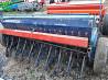 Сеялка зерновая навесная 2, 5 м б/у Nordsten Combi-matic производство Дания доставка из г.Киев