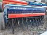 Навесная анкерная сеялка 2, 5 м б/у на трактор МТЗ Nordsten Combi-matic производство Дания доставка из г.Киев