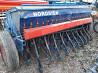 Механическая навесная сеялка 2, 5 м б/у Nordsten Combi-matic производство Дания доставка из г.Киев