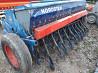 Механическая анкерная сеялка 2, 5 м б/у Nordsten Combi-matic производство Дания доставка из г.Киев