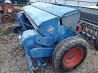 Механическая зерновая сеялка 2, 5 м б/у Nordsten Combi-matic производство Дания доставка из г.Киев
