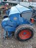 Навесная зерновая сеялка 2, 5 м б/у Nordsten Combi-matic производство Дания доставка из г.Киев