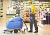 Работа в США: Уборка Супермаркетов Київ