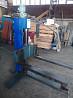 Подъемник электромеханический передвижной г/п 1000 кг доставка з м. Полтава
