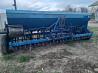 Зерновая механическая анкерная сеялка 3, 0 м б/у Fiona D-784/3.00m производство Дания доставка з м. Київ