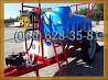 Продажа надежных прицепных опрыскивателей Оп2500 доставка из г.Винница
