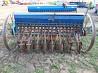 Сеялка 2, 0 м на 17 рядов механическая, б/у производство Польша доставка з м. Київ