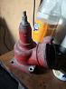 Клапан мотопомпы Мп600 доставка з м. Полтава
