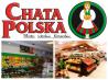 Касир / різноробочий на викладку товару Chata Polska, з мін.досвідом, всього навчають 12.74 на руки Вінниця