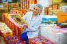 Упаковщица конфет Киев