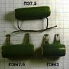 Продаются остеклованные проволочные резисторы Пэв3…пэв7.5 вт доставка з м. Одеса