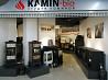 """Студия каминов """"kamin-bio"""". Печи и каминные топки с гарантией, от мировых производителей доставка из г.Киев"""