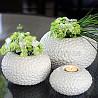 Новогодние Скидки! Керамические вазы для цветов, декор из коллекции Этна. доставка из г.Киев