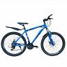 Продам алюминиевый велосипед XC 27, 5 доставка з м. Харків
