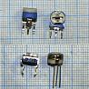 Резисторы подстроечные однооборотные керметные Rm-63 (wh06-1), Rm-65 (wh06-2), 3318h, 3329h доставка з м. Одеса