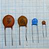 Отечественные и импортные керамические высоковольтные конденсаторы на 1000…6300 вольт доставка з м. Одеса