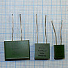 Конденсаторы прецизионные (не хуже 1%) металлизированные полистирольные К71-7 250 вольт доставка з м. Одеса