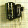 Конденсаторы электролитические вертикальные (в том числе l.esr) 68…220 мкф 6.3…450 вольт доставка з м. Одеса